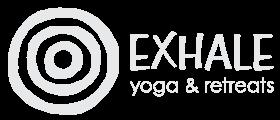 Exhale Luxembourg Yoga Studio Logo